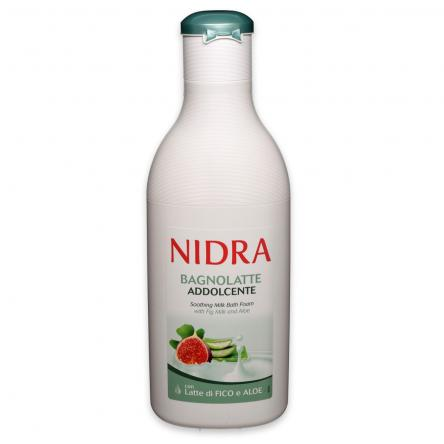 Nidra bagno 750 ml nutriente fico & aloe