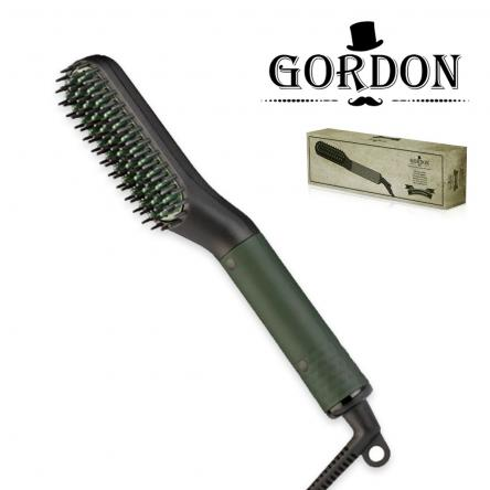 Gordon piastra per barba