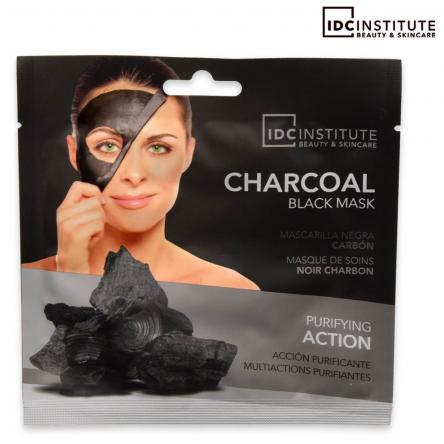 Idc institute charcoal black mask 22 gr