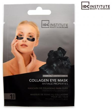 Idc institute charcoal eye patch
