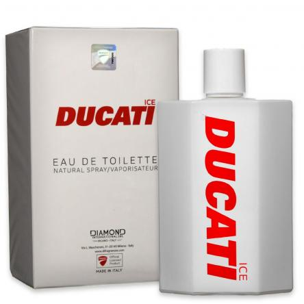 Ducati ice edt 100 ml