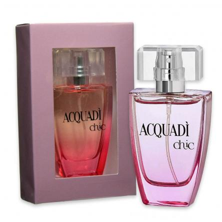 Acquadi' chic edt 30 ml