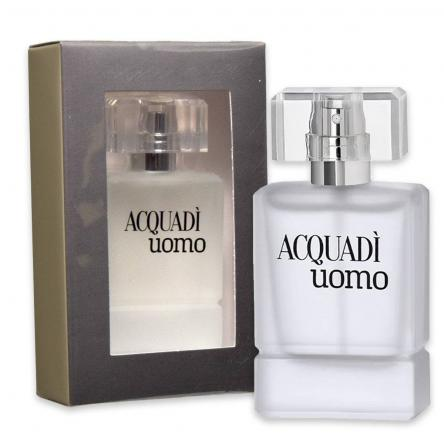 Acquadi' uomo edt 30 ml