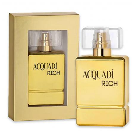 Acquadi' rich edt 30 ml