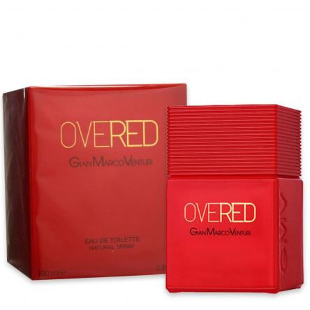 Gian marco venturi overed edt 100 ml