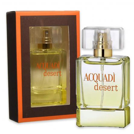 Acquadi' desert edt 30 ml