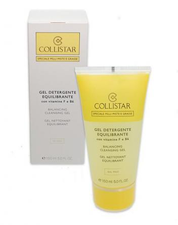 Collistar gel detergente 150 ml