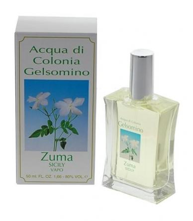 Acqua di colonia gelsomino 50ml spray