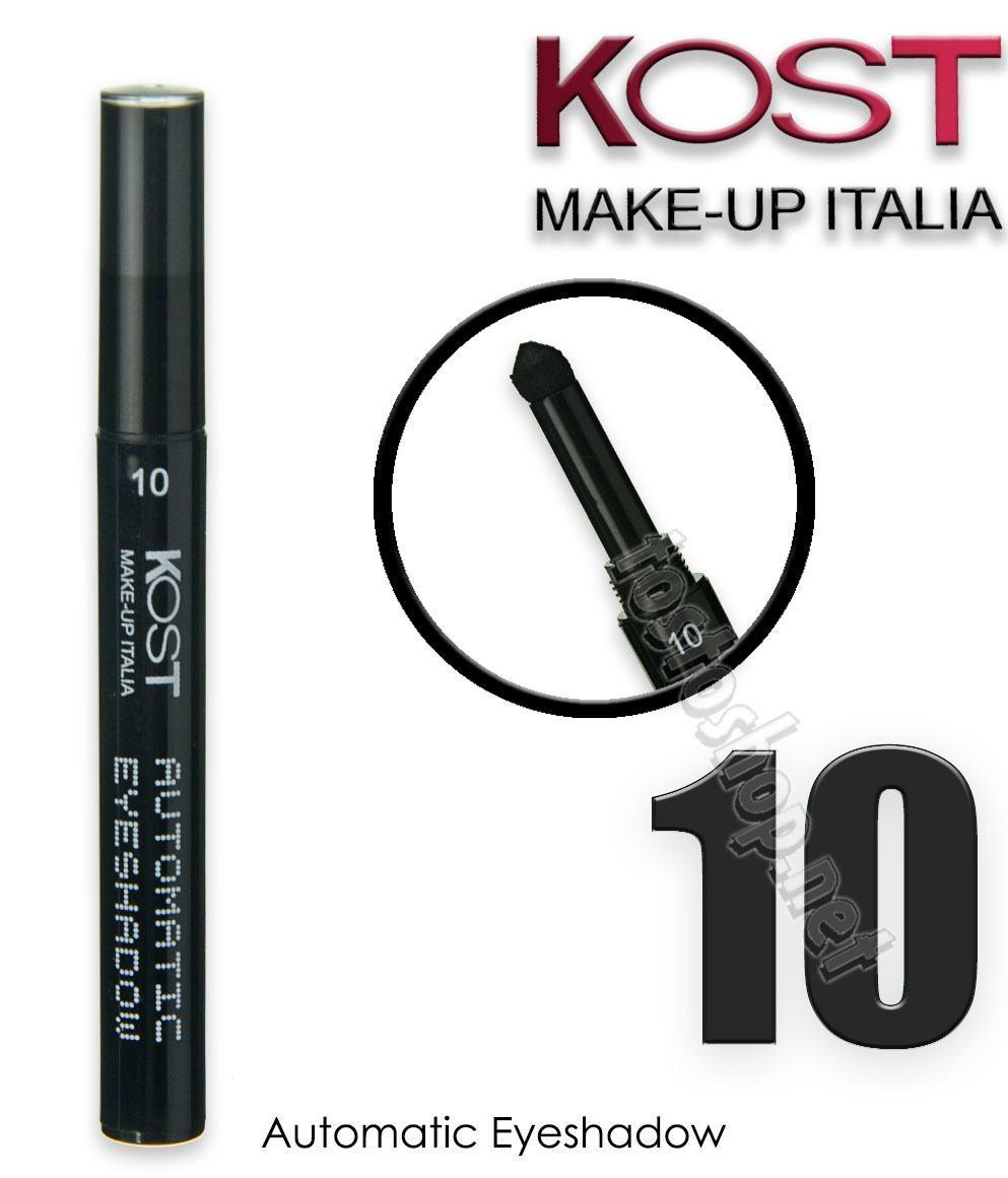 Automatic eyeshadow kost 10