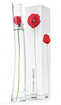 Flower by kenzo edp 50 ml