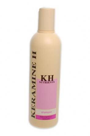 K h shampoo nutriente 300ml