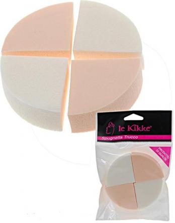 Le kikke set 4 pz spicchi lattice