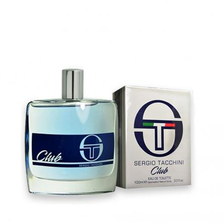 Sergio tacchini club edt 100 ml.
