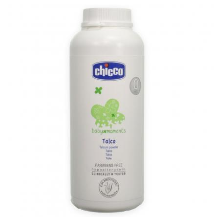 Chicco baby moments talco 150 gr