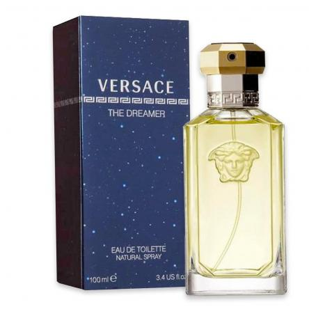 Versace the dreamer edt 100ml vapo