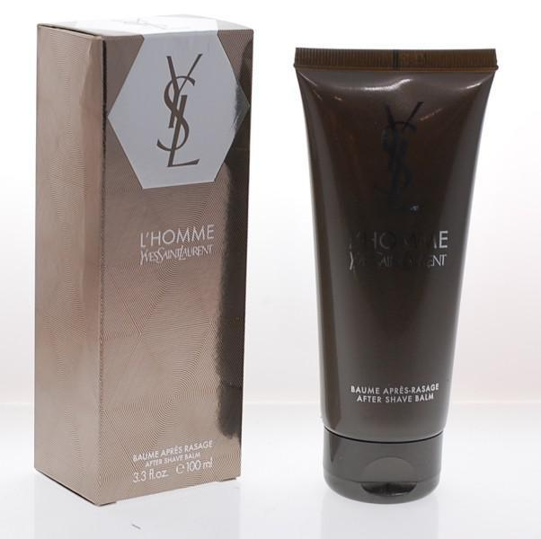 Ysl homme after shave 100ml balm