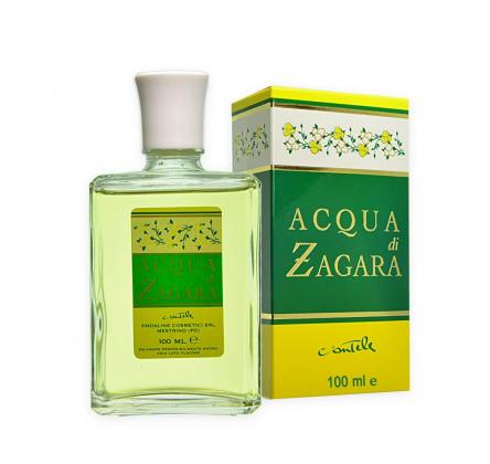 Acqua di zagara cantele 100 ml