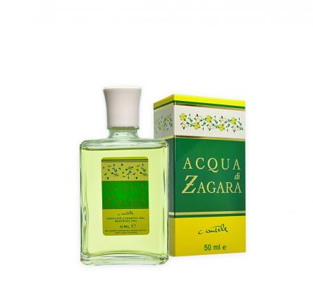 Acqua di zagara cantele 50ml