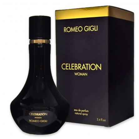 Romeo gigli celebration woman edp 100 ml