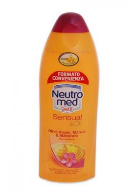 Neutromed bagno 750 ml sensual & oil