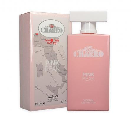 El charro pink peak woman edp 100 ml