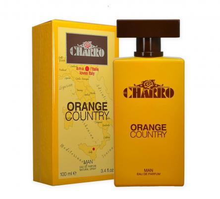 El charro orange country homme edp 100 ml
